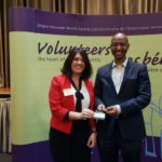 Ankara Library 2019 volunteer awards