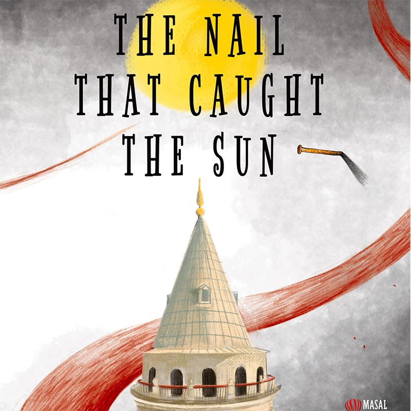 The nail that caught the sun